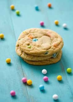 50 best cookie recipes!!!