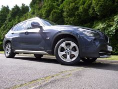 used BMW X1 XDRIVE20D SE in surrey
