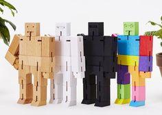 Cubebot® Small Basic Bundle