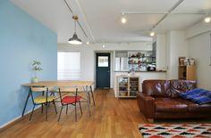 やさしく機能的な住まいへ 【総費用600万円】 (2014-05-18)|一級建築士事務所 リフォーム・リノベーション・新築のFIND(ファインド)|梶ヶ谷、川崎市、横浜市の再生住宅リフォーム・リノベーションはデザインリフォームのFIND(ファインド)