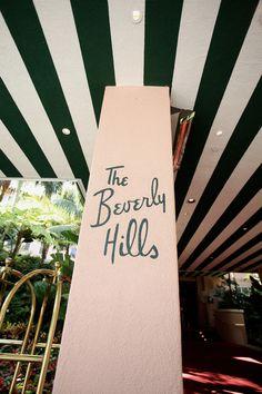 Beverly Hills Hotel #2.