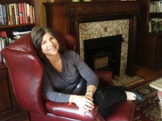 Pulitzer Prize winner Anna Quindlen is among the speakers at Open House on Friday December 14