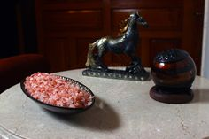 Q&A Himalayan Spa Salt