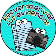 School Border, My Teacher, Teacher Binder, Stickers Online, Google Classroom, Homeschool, Clip Art, Teaching, Activities