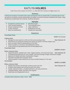 Show the recruiters that you keep up with the latest trends by using our modern resume example. It is always easy  to fill out. Save time. If you are not satisfied with the arrangement, you can modify it to best suit your individual. Basic Resume Examples, Professional Resume Examples, Simple Resume, Modern Resume, Office Manager Resume, Job Resume, Best Resume, Maintenance Jobs, Administrative Assistant Resume
