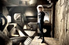 In Character: Jareth The Goblin King In Labyrinth | Of a Kind