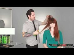 Having trouble with your Frizzy Hair? Follow this easy tip on unfrizzing you hair #FrizzyHair #DunedinFL  http://totalimagehairdesigns.com/how-to-fix-your-frizzy-hair/
