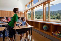 Thurston Elementary School Interior 2