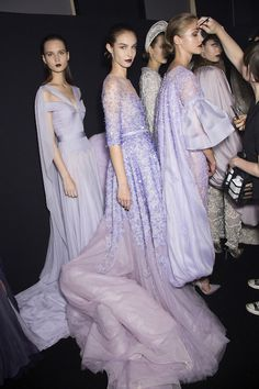 Ralph & Russo Couture Fall 2014