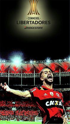 Flamengo - Libertadores - Rômulo