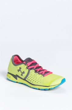Under Armour 'Micro G Mantis' Running Shoe (Women) | Nordstrom