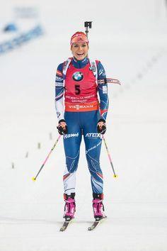 Ski Girl, Winter Sports, Cross Country, Sports Women, Gabriel, Olympics, Skiing, Christmas Sweaters, Female