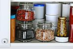 How to: Organise your pantry