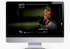 Diseño web artistica. http://www.basicum.es/portfolio-item/diseno-web-promocional-sfz/
