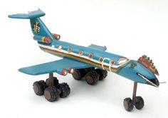 Aerogal, 26x67x43 cm