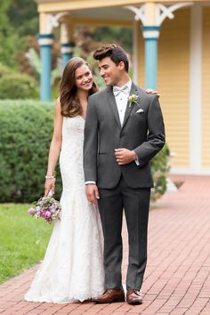 A contemporary style with a trim and tapered fit, the Ultra Slim Steel Grey Sterling Wedding Suit is one of our slimmest fitting garments. Details such as the. Dark Grey Groomsmen, Groom And Groomsmen, Fall Groom Attire, Groomsmen Attire Grey, Groomsman Attire, Grey Tuxedo Wedding, Gray Wedding Suits, Wedding Attire, Wedding Dresses