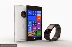 Nokia Lumia 830 Specifications and Review