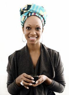 Welcome to Prince Dy LYCUS™ Blog: Adenike Ogunlesi, Bukky George, Arunma Oteh & More...