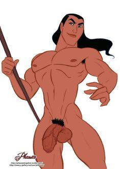 Li Shang. Disney Pixar, Disney Characters, Fictional Characters, Li Shang, Gay Comics, Cartoon Man, Gay Art, Tigger, Scooby Doo