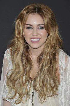 Corte de cabello miley cyrus 2011