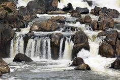 Hike Great Falls Park Top 10 things to do in Washington DC