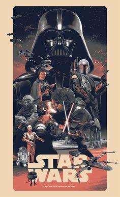 Star Wars - Gabz