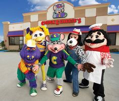 Fox River Mall, Chuck E Cheese Pizza, Showbiz Pizza, Cheese Restaurant, Indie Singers, Skee Ball, My Childhood Memories, 90s Kids, Mickey Mouse