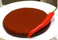 Torta Classica Pistocchi ai 6 diversi cioccolati fondenti. www.tortapistocchi.it