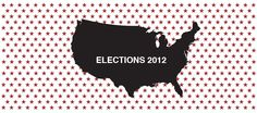 US Elections 2012 | @iCharts #elections #charts