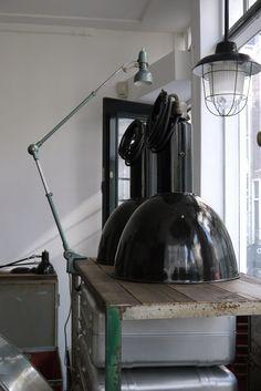 Vosgesparis: Sourced & Sold Industrial furniture