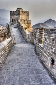 Juyongguan Great Wall Beijing China