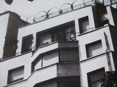 architecte Michel Roux-Spitz Neuilly-sur-Seine (92)