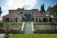 Villa Bellaria di Karman reference projects | Manufacturer references