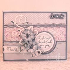 Our Daily Bread Designs Stamp Set: Many Thanks, Our Daily Bread Designs Paper Collection:Pastel Paper Pack 2016, Easter Card 2016, Our Daily Bread Designs Custom Dies: Beautiful Borders, Circles, Double Stitched Circles, Pretty Posies, Easter Eggs, Fancy Foliage, Pennants