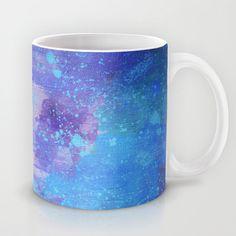 Textures/Abstract 10 Mug by ViviGonzalezArt - $15.00
