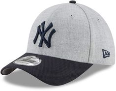 Now's the perfect time to change up your fan gear with this New York Yankees fitted cap from New Era. Yankees Gear, Mesh Band, Fitted Caps, Sports Fan Shop, Fan Gear, New York Yankees, Hats For Men, Baseball Cap, Secret Lovers