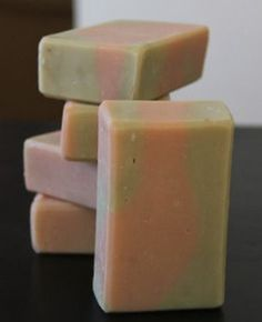 Handmade Soap  Gardenia by soapysoaps on Etsy, $5.00