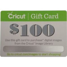 Get a $100 gift card for just $79.95!