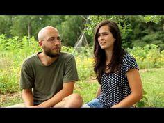 Das Experiment Selbstversorgung von Lisa und Michael (interaktives Video) - YouTube