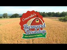 Barnyard Roundup Starter Kit - Concordia VBS 2016