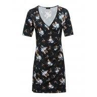 Vive Maria PICCADILLY GIRL WRAP DRESS dames jurk
