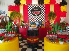 Decoração de festa infantil: dicas para aniversário de meninos