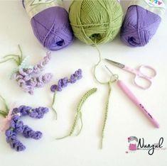 Crochet Flower Patterns, Applique Patterns, Crochet Blanket Patterns, Crochet Flowers, Hand Embroidery Videos, Crewel Embroidery, Crochet Quilt, Crochet Pillow, Beginning Crochet