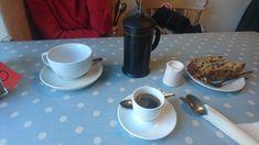 Wild Oats cafe, Skipton