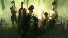 إحدى شخصيات Left 4 Dead أصبحت قابلة للعب في Dead By Daylight