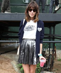 First Up For Festival Fashion: SXSW! 2013