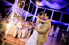 Celebration!  Wedding photography at Barcelo Bavaro Palace Deluxe. Punta Cana 2013.