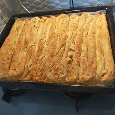 Kendini El Açması Zanneden Kıymalı Börek (Mutlaka Deneyin) – Nefis Yemek Tarifleri Elsa, Bread, Food, Brot, Essen, Baking, Meals, Breads, Buns
