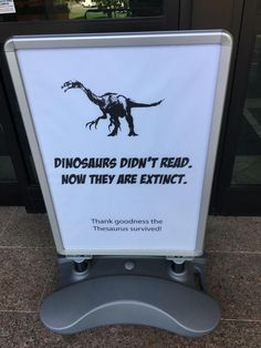 This was at my college library entrance. http://ift.tt/2rfuPFH #lol #funny #rofl #memes #lmao #hilarious #cute