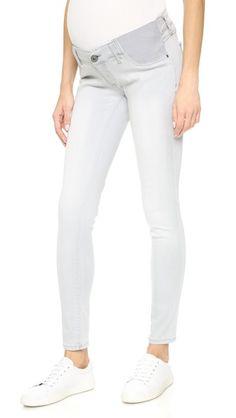 DL1961 Emma Maternity Ankle Skinny Jeans